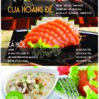 In tờ rơi màu giá rẻ tại Hà Nội