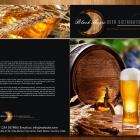 15 mẫu tờ rơi quảng cáo bia – in tờ rơi nhanh tại Hà Nội