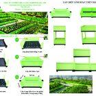 In tờ rơi giá rẻ cho công ty nhựa công nghiệp Quang Anh