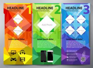 Tại sao nên in tờ rơi màu để quảng cáo điện thoại? Tất nhiên là để có thể cho người tiêu dùng thấy được các màu sắc đẹp của điện thoại để dễ dàng lựa chọn rồi