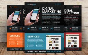 In tờ rơi giá rẻ cho doanh nghiệp muốn quảng cáo các dịch vụ, marketing sản phẩm điện thoại thông minh